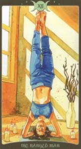 "12 Аркан Таро ""Так и внизу"" (Книга Теней Том 2)"