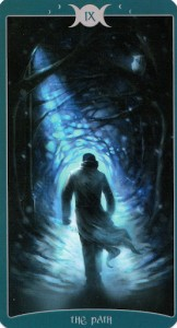 "9 Аркан Таро ""Как Вверху"" (Книга Теней Том 1)"